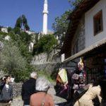 Turistička sezona u Počitelju počinje sljedeći mjesec