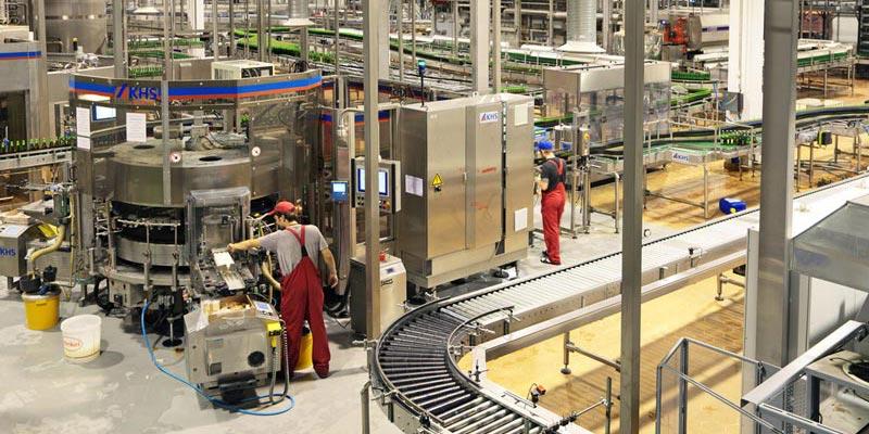 Prerađivačka industrija RS: Pokrivenost uvoza izvozom 66,3 odsto
