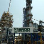 Rafinerija nafte Brod tone pod gubicima i smanjuje preradu!