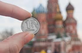 Rus platio dug kovanicama u pet vreća