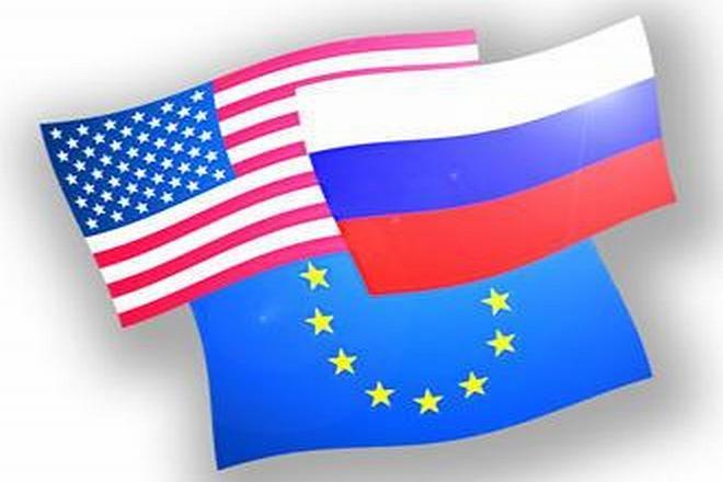Amerika objavljuje trgovinski rat eu, kini, rusiji…?