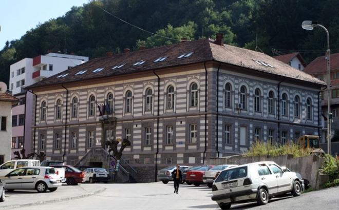 """""""MMS-fešn"""" iz Srbije otvara tekstilni pogon u Srebrenici"""
