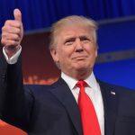Trampovoj administraciji odobreno bilion dolara