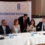Za 21 opštinu 6.600.000 evra za lokalni razvoj