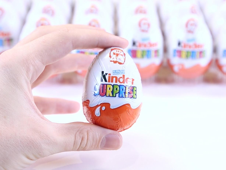 U Hrvatskoj će biti ispitan kvalitet Kinder jaja, Pepsi kole…