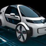 Cilj VW: Prodaja milion električnih vozila godišnje
