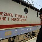 Operativna dobit Željeznica FBiH u 2016. veća od šest miliona KM