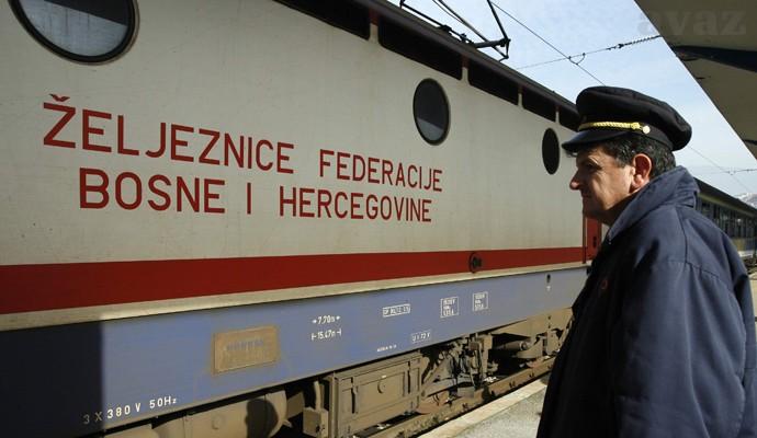Željeznice FBiH: 22 miliona KM od Vlade nije dosta za subvenciju i održavanje infrastrukture