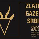 Zlatna Gazela prvi put u Srbiji