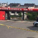 MUP blokirao autopraonicu u Banjaluci