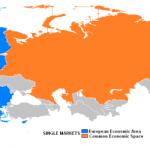 Evroazijski sporazum do kraja godine