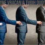 Građani trpe sve veću štetu zbog rasta ino-duga Srpske