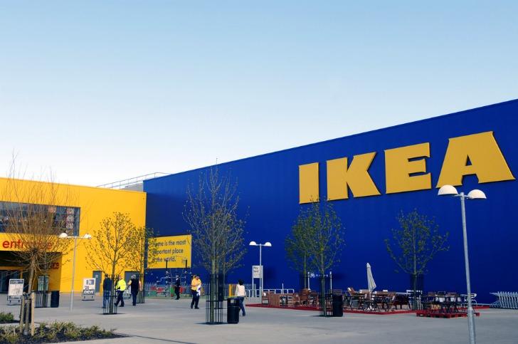 IKEA otvara fabriku u izbjegličkom kampu