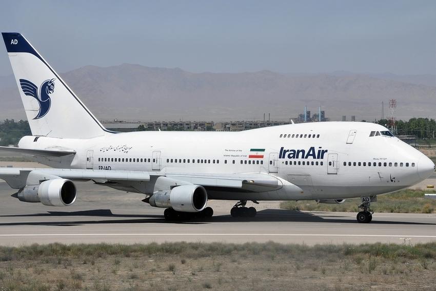 Iran naručuje 218 aviona od Boeinga i Airbusa