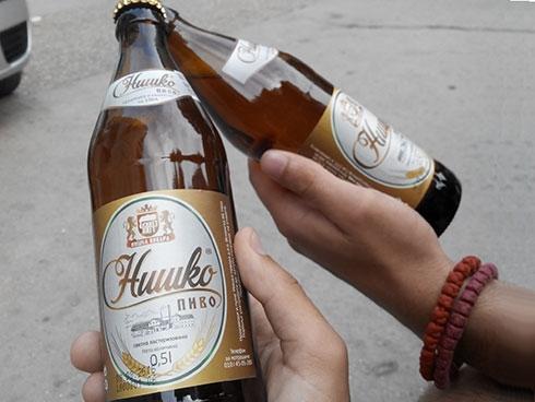 Nakon četiri godine Niško pivo konačno u prodaji