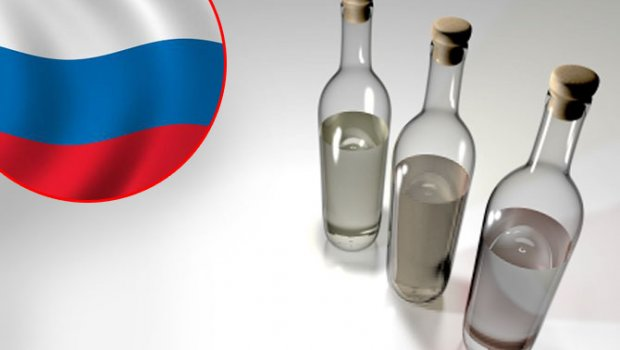 Porasla minimalna cijena votke u Rusiji