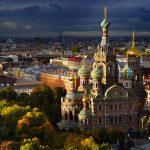 Predstavništvo RS uskoro u Sankt Peterburgu