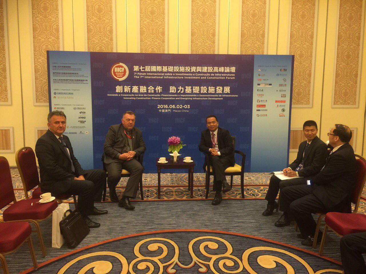 Forum u Kini prilika za razgovor o ulaganju u RS