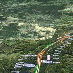 Pripreme za gradnju auto-puta Glamočani-Mliništa u poodmakloj fazi