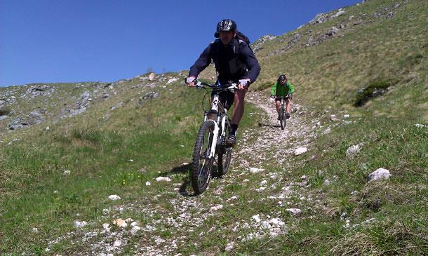 bicikla jahorina