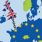 Velika Britanija napustila EU!