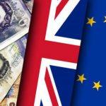Kolaps na Londonskoj berzi, gubitak 100 mlrd funti