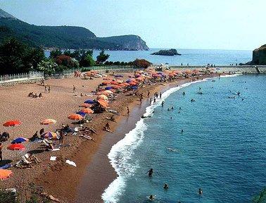 Prihod od stranih turista oko 901 milion evra