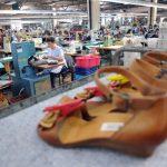 Izvoz obuće veći od 600 miliona maraka