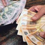 Valuta miruje: Evro danas 123,22 dinara