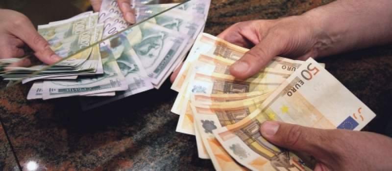 Evro sutra 123,79 dinara