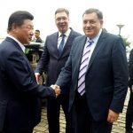 Pri kraju dogovor Kine i RS o autoputu i ekonomskim zonama