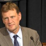 Ruf: Podrška makroekonomskoj i finansijskoj stabilnosti Srbije