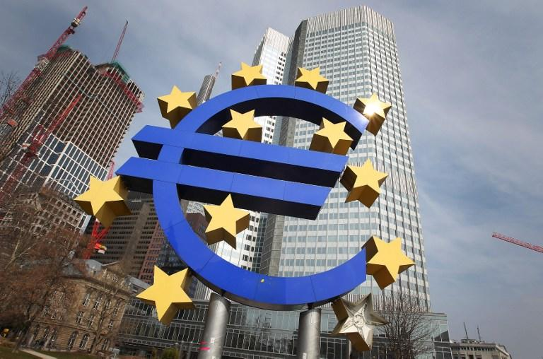 Ekonomija evrozone završava prvi kvartal sa slabim rezultatom