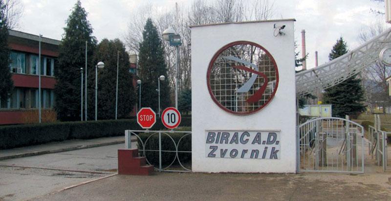 """""""Pavgord"""" može da preuzme akcije firme """"Birač Europa"""""""