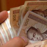 Prihodi od indirektnih poreza 5,4 milijardi KM