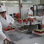U RS povećanje industrijske proizvodnje za 14,3 odsto