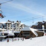 Na Jahorini dobri uslovi za skijanje