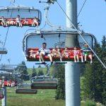 Prihodi od jahorinskog skijališta 5,5 miliona KM