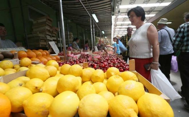Limun skuplji od svinjetine