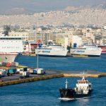 Protesti zbog prodaje luka Pirej i Solun