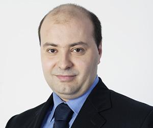"""Marko Lopičić  imenovan za generalnog  direktora """"Telekoma Srpske"""""""