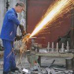 Povećan broj radnika u industriji za 3,8 odsto