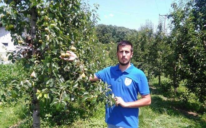 Za mlade poljoprivrednike 1,7 miliona evra