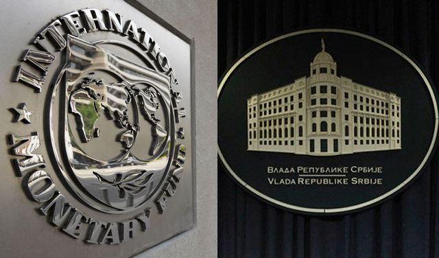 MMF: Rast BDP-a Srbije 2,5 odsto, a naredne godine 2,8 odsto