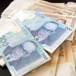 Prosječna plata u aprilu 840 KM