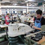 Porast prerađivačke industrije evrozone