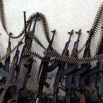 Trgovina oružjem dostigla skoro šest milijardi dolara