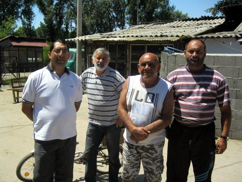 Podsticaji za zapošljavanje Roma 219.500 KM