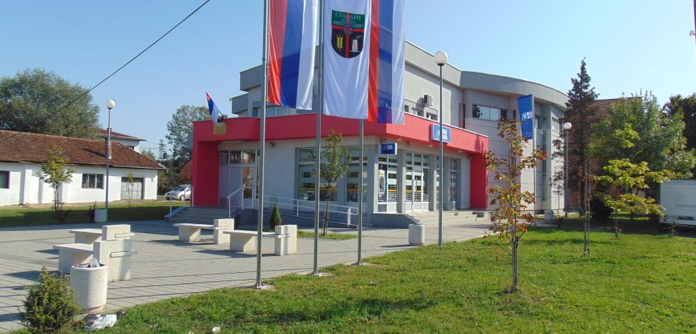 Opština Stanari u ponedjeljak o budžetu