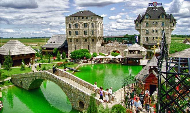 Razvoj turizma treba da bude prioritet Srpske